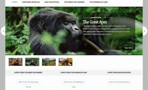 www.greatapediaries.com website